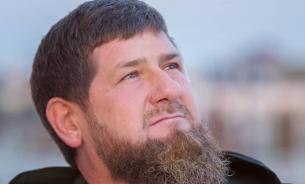 Рамзан Кадыров разыгрывает между патриотами iPhone