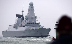 ВМС США пора привить уважение к России