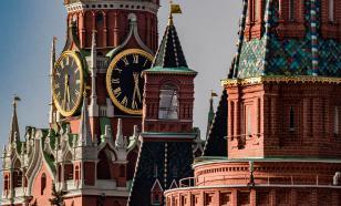 Георгий Фёдоров: политическая система России подходит к завершению