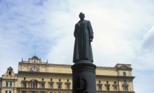 Историк рассказал о двойной морали адептов памятника  Дзержинскому