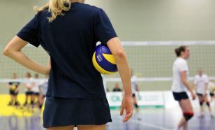 Российские волейболистки стартовали с победы в Лиге наций
