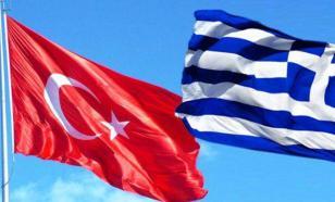 Греция и Турция договорились помириться