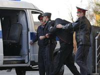 К массовому убийству в Кущевской Сергей Цеповяз не причастен - СКР.