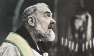 Франческо Форджионе - священник-провидец