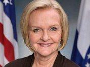 Сенат США принял рекордное количество женщин