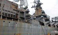 Величайшая зрада: флот Украины стал грудой ржавчины