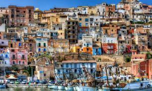 Дома по одному евро предлагают власти итальянского города Самбука