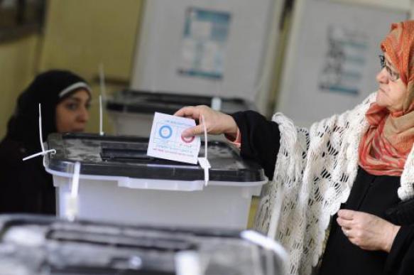 В Египте проходит референдум по изменению государственной конституции