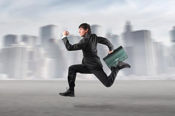 Около 10% россиян скрывают причину раннего ухода с работы