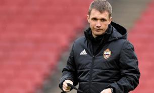 Тренер ЦСКА Гончаренко дисквалифицирован на два матча