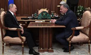 Борисов: Правительство России вырабатывает меры помощи производителям