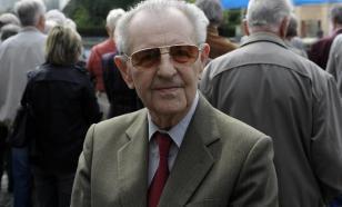 Уходит эпоха: скончался последний генсек Чехословакии