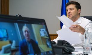 Зеленский отчитался Байдену в интервью The New York Times