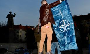 """""""Траектория-2021"""": что ждёт отношения России и НАТО"""