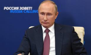 Александр Коробко: в Донбассе ставят на Путина
