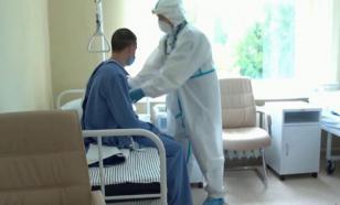У пациентов с тяжёлым COVID обнаружили повреждения сердца