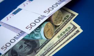 Эксперт рассчитывает на укрепление рубля к концу апреля