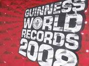 Ужасно опасная Книга рекордов Гиннесса