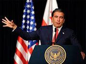 Американцы не дадут наказать Саакашвили
