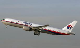 Австралия намерена продолжать поиски Boeing 777 в Индийском океане
