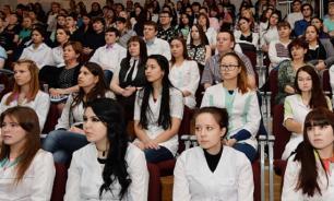 Выпускников Ямала ищет работа