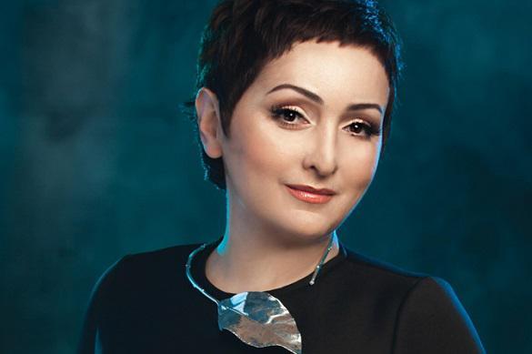 В Кремлевском Дворце пройдет сольный концерт Этери Бериашвили