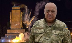 """Губернатор Закарпатья возмущен: Слишком много недовольных """"декоммунизацией"""""""