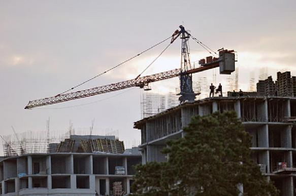 Москва строит почти 8 млн кв.м недвижимости в год