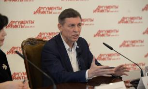 Экс-кандидат в президенты Владимир Михайлов инициирует реформу закона о выборах