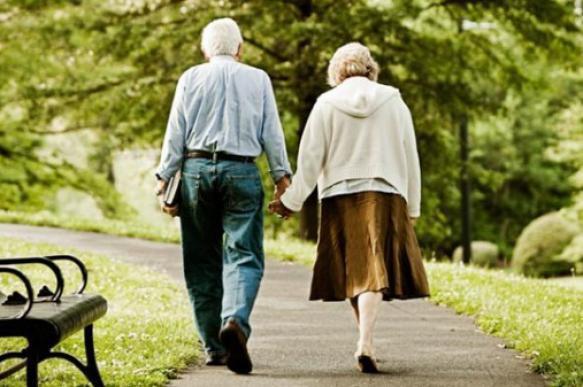 В правительстве назвали бредом заявления о выходе на пенсию с 70 лет