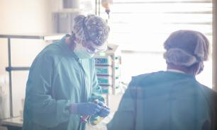В Калининградской области 350 медиков отказались выходить на работу