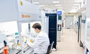В Biocad заявили о действии вакцины от COVID-19 даже в условиях мутации