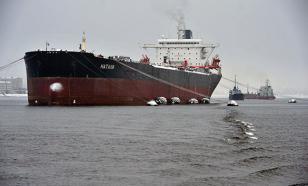 СМИ: США захватили четыре иранских судна с нефтью для Венесуэлы