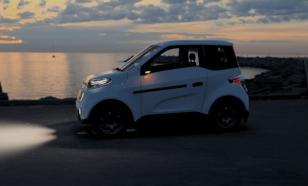 В Тольятти назвали базовую стоимость российского электромобиля Zetta