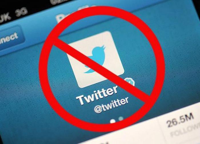РКН дал Twitter время до 15 мая удалить запрещённый контент