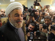 Новый президент Ирана - темная лошадка