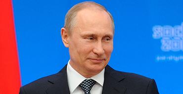 Путин объявил о предложении Крыма войти в состав РФ