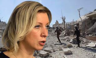 Россия докажет в ООН, что  договор по Сирии не выполняют США