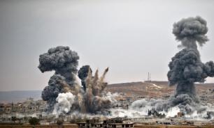 Израиль ответил на ракетный обстрел со стороны сектора Газа силой