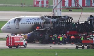 "Психолог объяснила поведение пассажиров SSJ-100 ""синдромом ручной клади"""