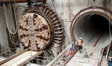 Китайцы научат столичных строителей скоростному методу прокладки метро