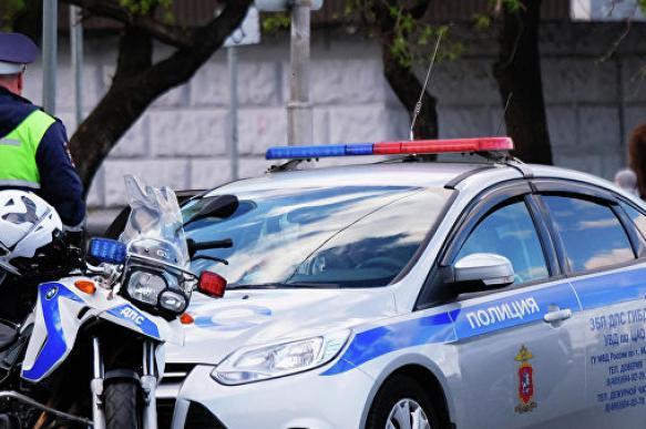 В МВД России предложили выявлять пьяных водителей по дополнительным тестам