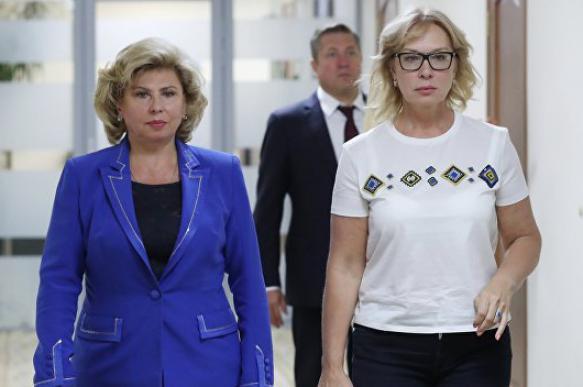 Украинских заключенных могут обследовать независимые врачи