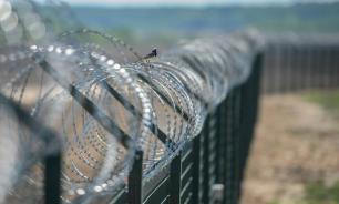Двух вооруженных российских пограничников задержали в Литве