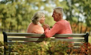 Шведские ученые нашли причину появления лишнего веса с возрастом
