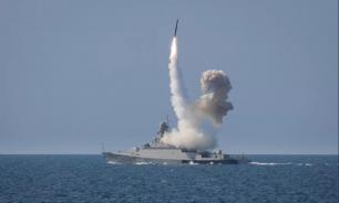 Шойгу поручил увеличить число кораблей, оснащенных крылатыми ракетами