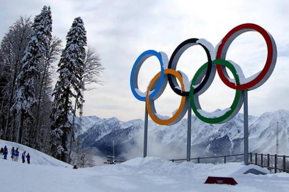 Россия с третьей попытки выиграла зимние юношеские Олимпийские игры