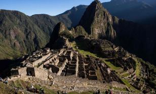 Застрявшие в Перу российские туристы вылетели на родину