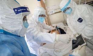 За сутки жертвами коронавируса в Испании стали 743 человека
