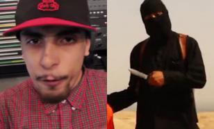 Рэпер-лирик Джинн арестован полицией в Испании за членство в ИГИЛ*